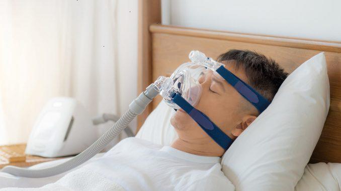 Dlaczego warto sięgnąć po maski cpap?